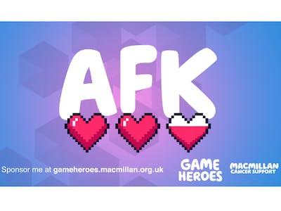 Thumbnail of AFK