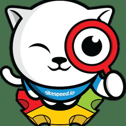 Sitespeed.io logo