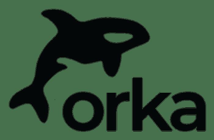 Media Asset - Orka logo one-color
