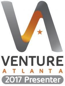 Venture Atlanta 2017 Presenter
