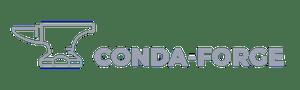 Conda-Forge logo