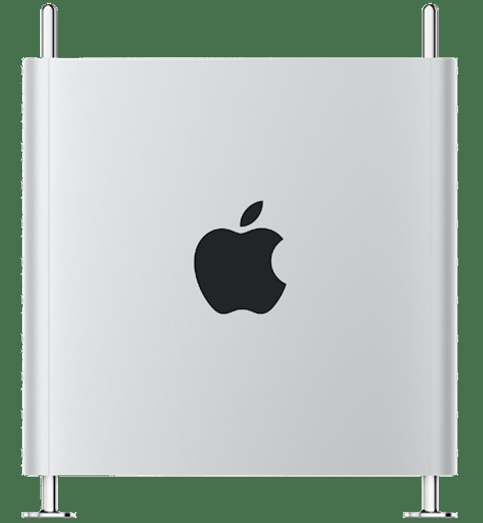 2019 Mac Pro