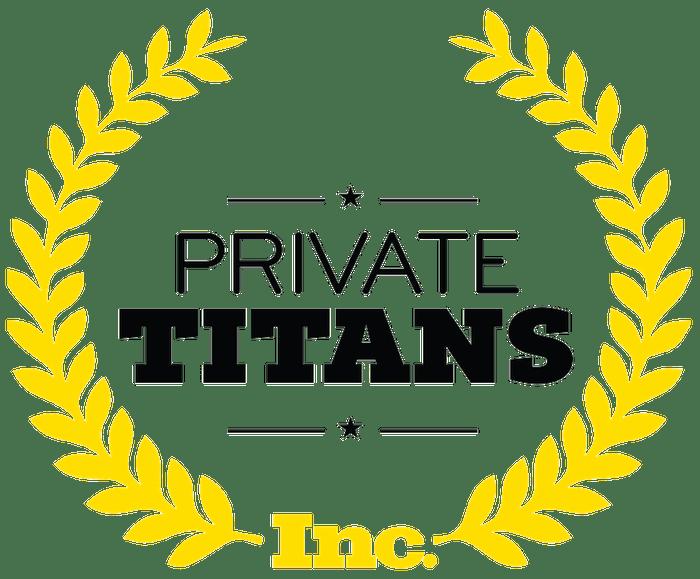 Inc. Private Titans