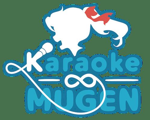 Karaoke Mugen logo