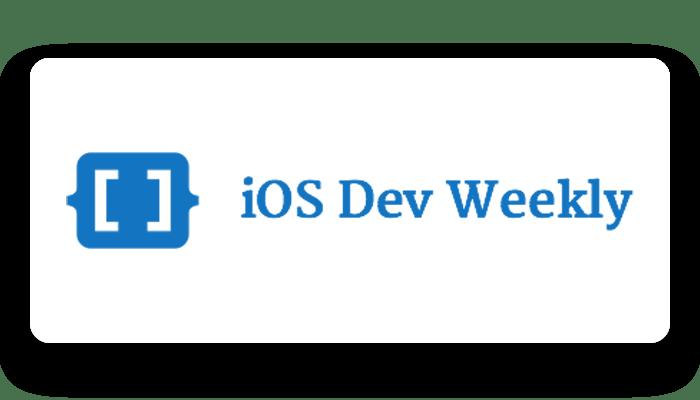 iOS Dev Weekly logo