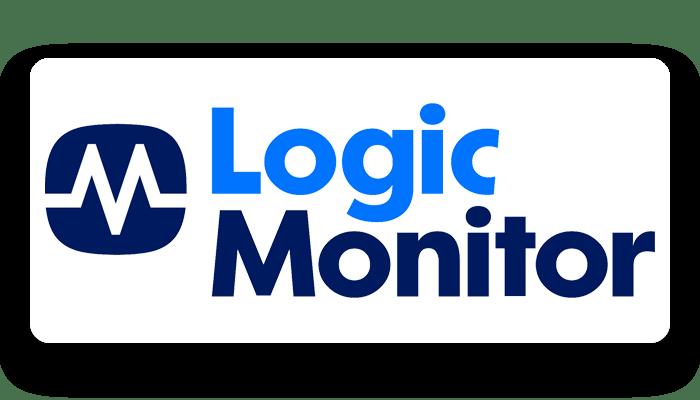 LogicMonitor logo