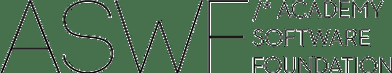 Academy Software Foundation logo