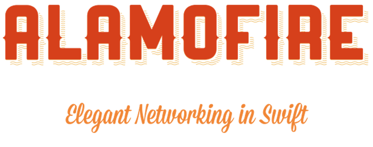 Alamofire Logo