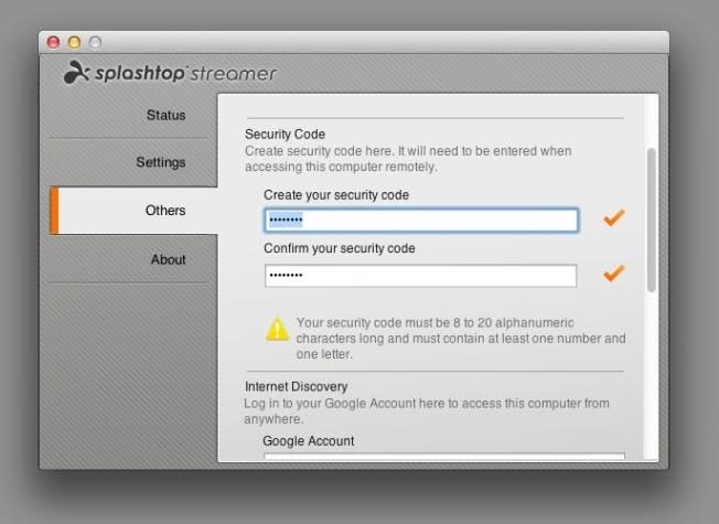 additional steps_Splashtop install