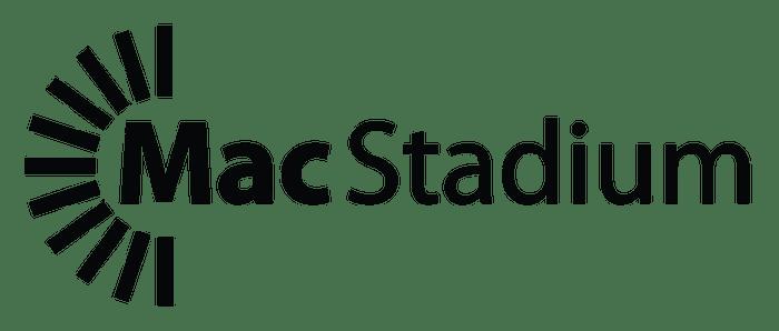 Media Asset - MacStadium logo one-color