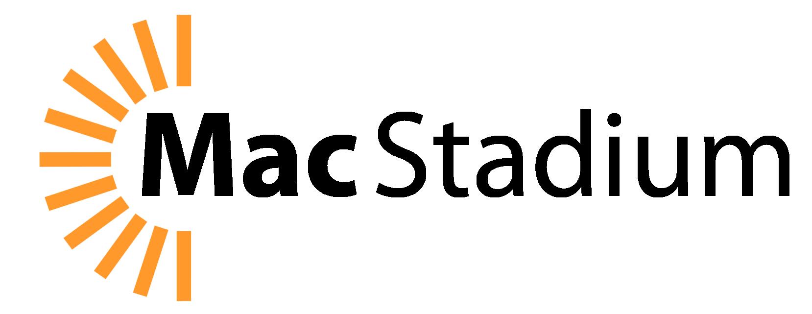 MacStadium Ideas Portal Logo