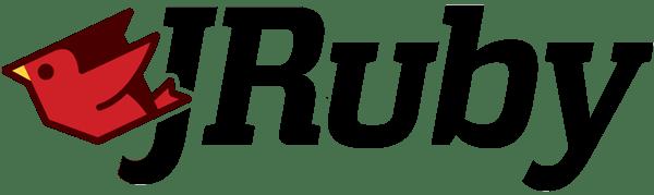 JRuby logo