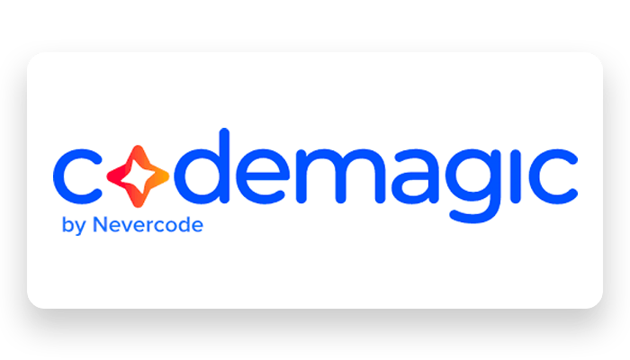 Codemagic logo
