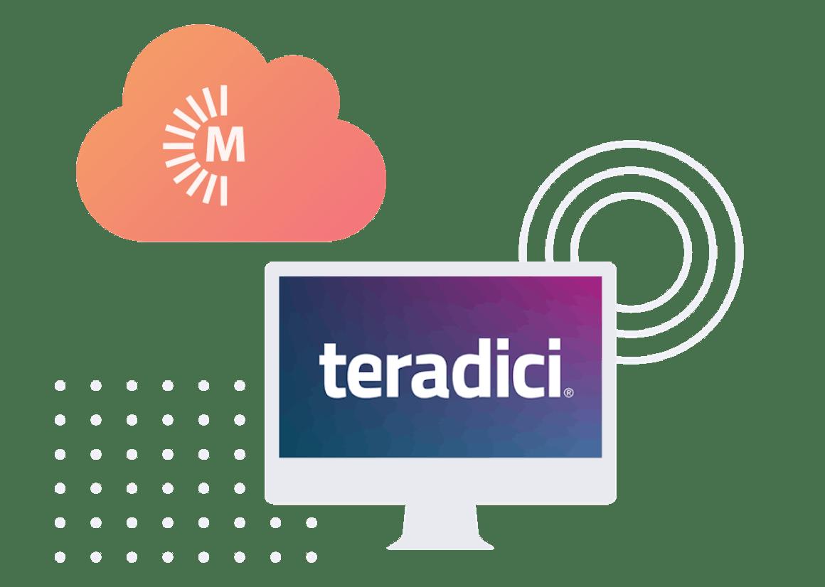 Teradici and MacStadium cloud
