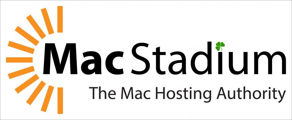 MacStadium Dublin logo
