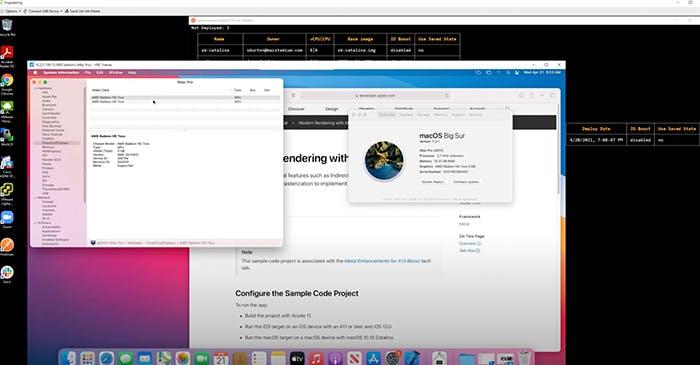 GPU Passthrough webinar screenshot
