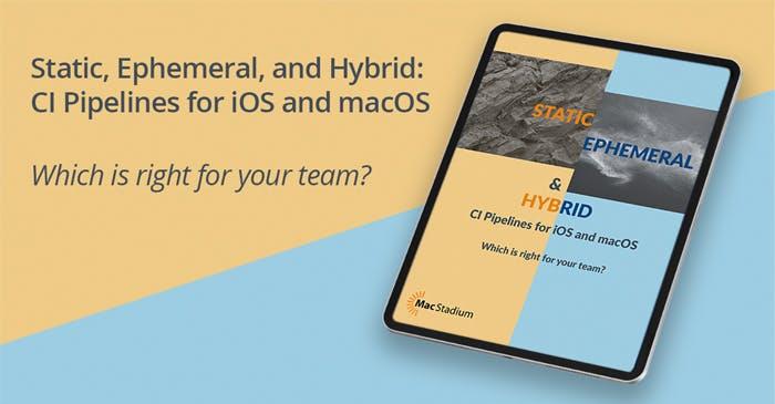 Static, Ephemeral & Hybrid eBook