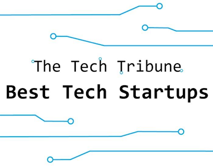 The Tech Tribune Best Tech Startups