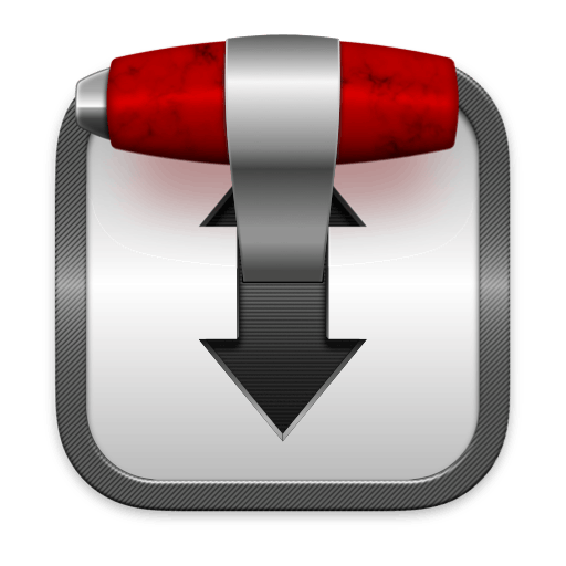 Transmission App logo