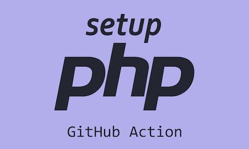Setup-php logo