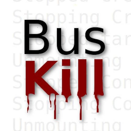 Buskill logo