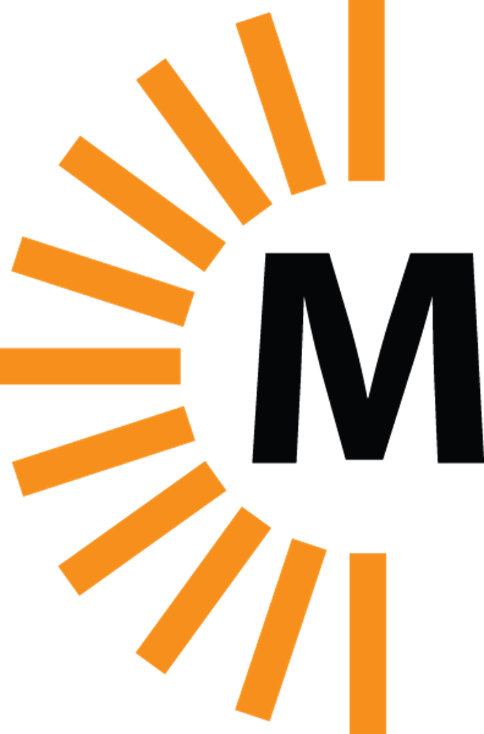 Media Asset - M logo