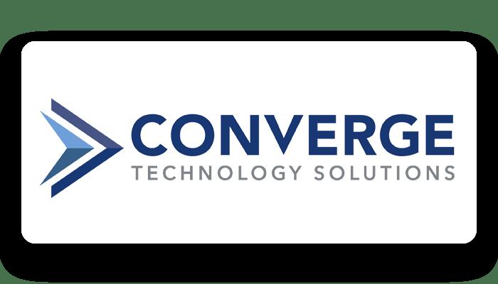 Converge Technology logo