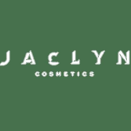 Jaclyn Cosmetics - Logo