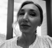 Eden Palmer, VP Brand & Merchandising