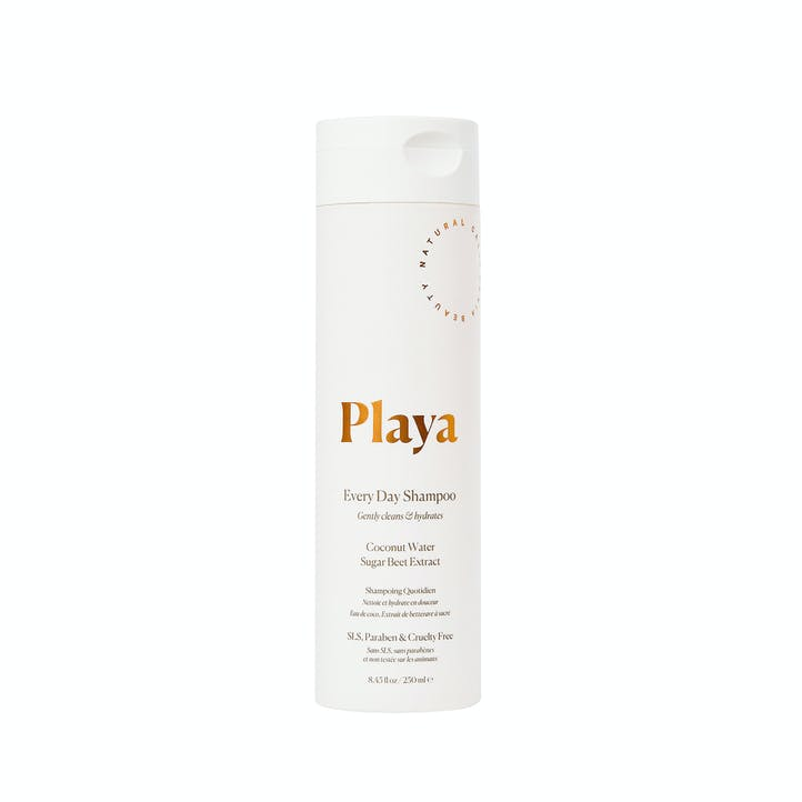 Image of Playa Everyday Shampoo bottle.