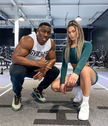 MAD//Fest Moments: Gymshark Chief Brand Officer Noel Mack On Why 'Headless Brands' Are The Next Big Thing