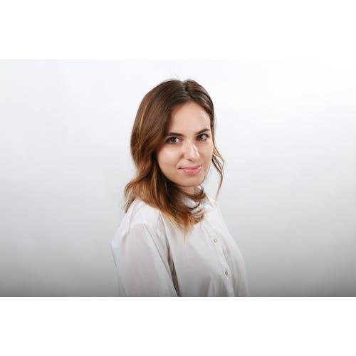 Alina Hura