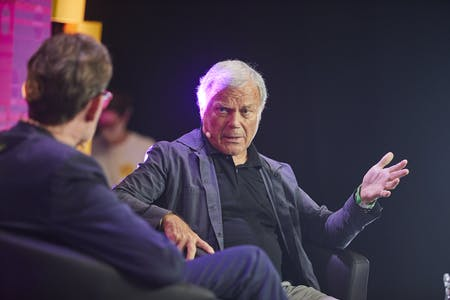 MAD//MeetMarket Preview: How Sir Martin Sorrell Thinks Brands Can Take Advantage Of Disruption