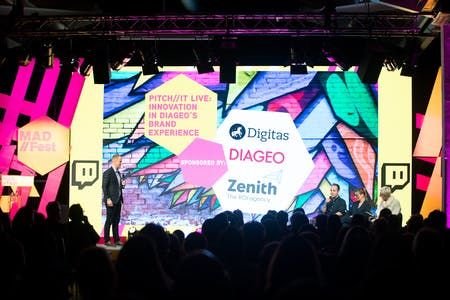 PITCH//IT Finalists Revealed: Meet The Innovators Vying For £20k Diageo, M&S, Pizza Hut, Reckitt And Boots Briefs