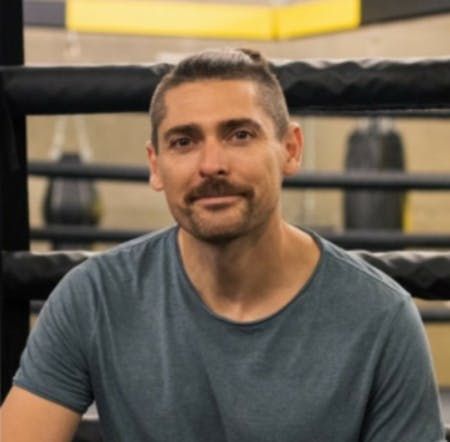 Shiny New Object Podcast: Rory McEntee, Brand + Marketing Director, Gymbox
