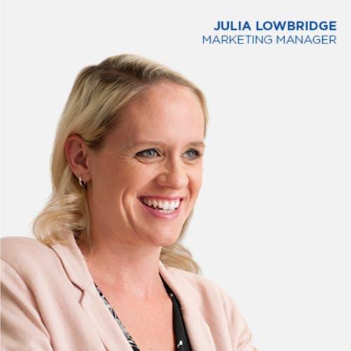 Julia Lowbridge