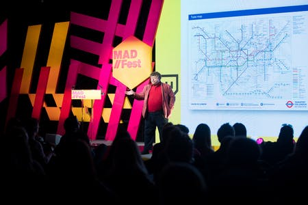 Rory Sutherland: How Video Calls Can Boost Creativity