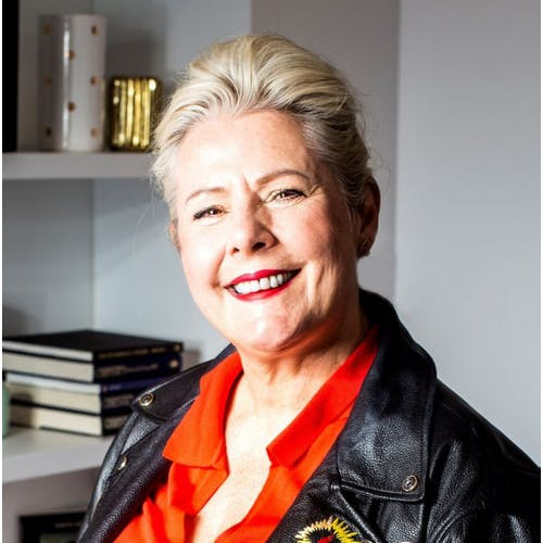 Mary Keane Dawson