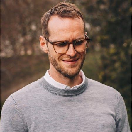 Mondelez's Emanuel Gävert: Why Brands Should Focus On Being A Force For Good