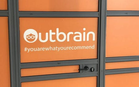 Immediate Media Renews Recommendation Partnership with Outbrain
