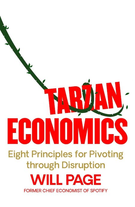 Tarzan Economics Author Will Page And Outspoken Professor Tommaso Valletti Join Line-up for ATTENTION!@MAD//Fest