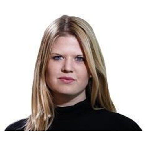 Gemma Goldfingle