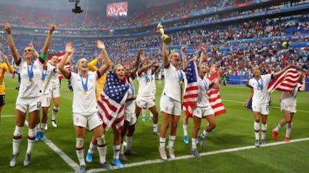 Danone's Kieran Foley: Women's Sport Is A Massive Opportunity For Brands