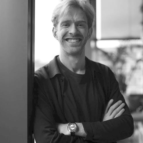 Didrik Svendsen