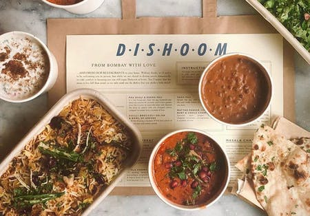 MAD//Fest x Dishoom: Pop-Up Café To Celebrate The Return Of Restaurants And Live Events