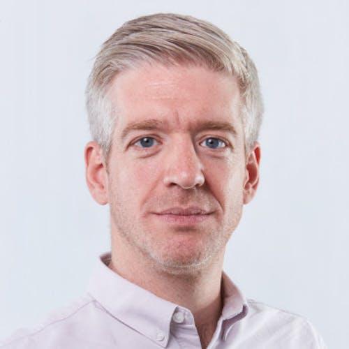 Matt Bushby