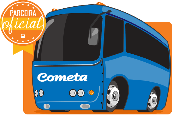 Cometa Bus Company - Oficial Partner to online bus tickets