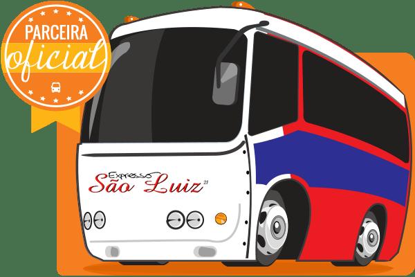 Empresa de Bus Expresso São Luiz - Canal Oficial para la venta de billetes de autobús