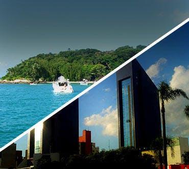 Florianópolis para Cascavel