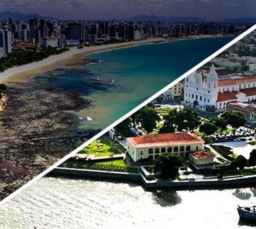 Boletos de autobús - Fortaleza a Belém